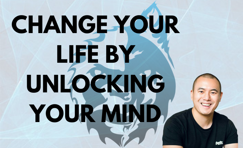 Change Your Life By Changing Your Thinking