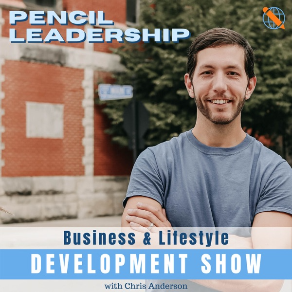 Pencil Leadership with Chris Anderson